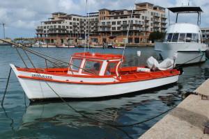 Haven Oranjestad