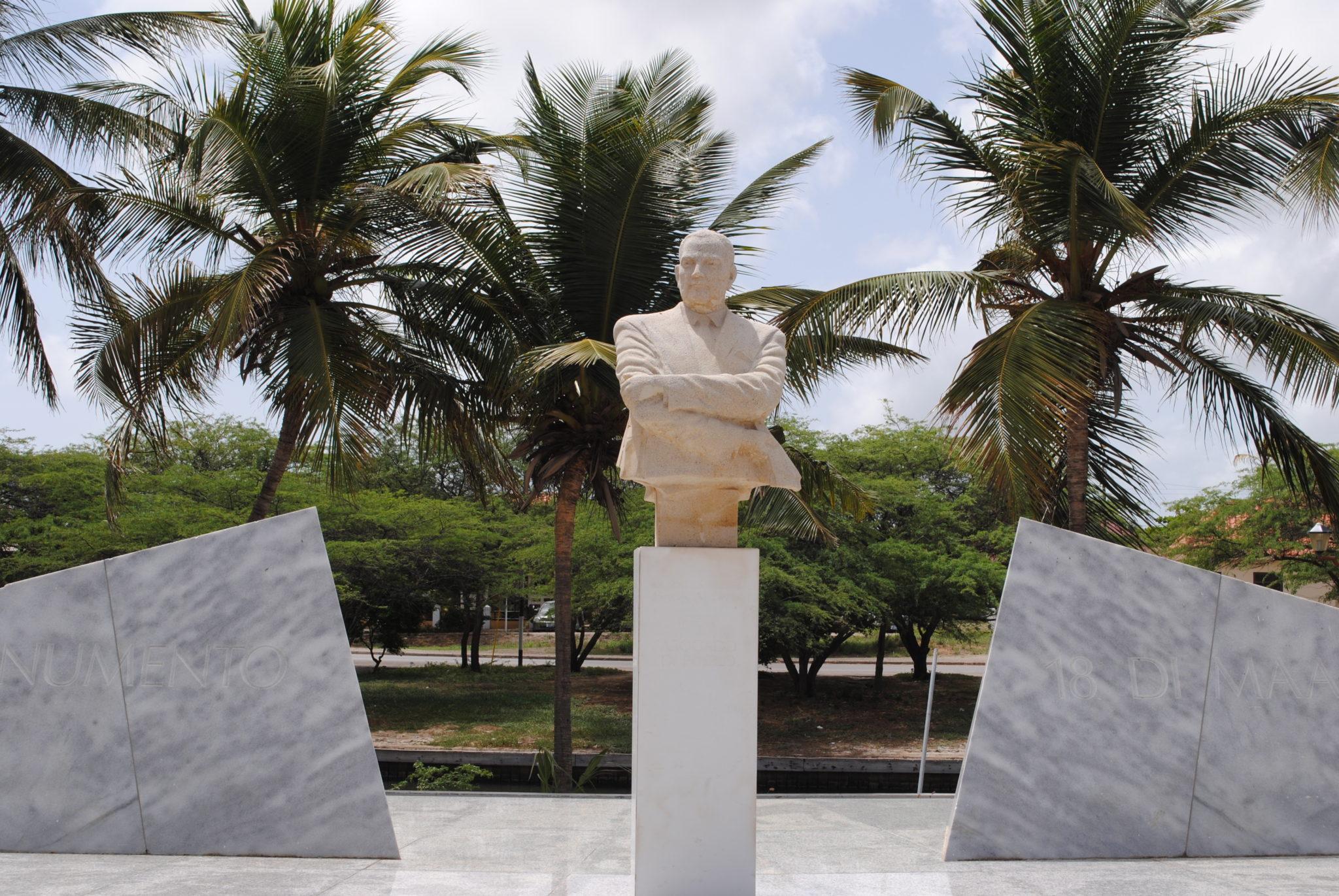 Eman, Cornelis Albert (Shon A) | Aruba Vakantieland