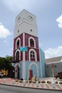 Fort Zoutman Oranjestad
