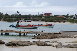 Rodger´s Beach Aruba