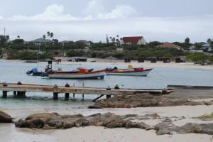 Rodger´s Beach Aruba