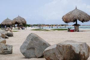 2010 Arubavakantieland.nl Baby beach 103