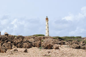 Arubavakantielnd.nl California Lighthouse