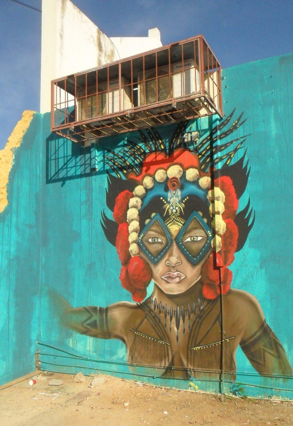 Aruba Art Fair